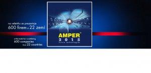 Pozvánka na AMPER