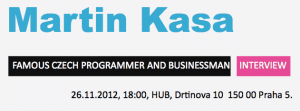 Network Security Monitoring Cluster partnerem streamované besedy eClubu ČVUT s panem Martinem Kasou